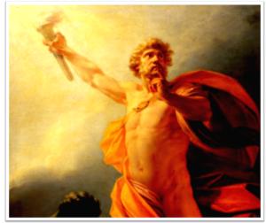 Prometheus-Pic